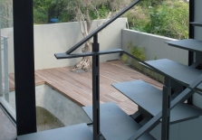 studio-to-pool-stairs